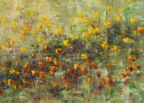 Wildflowers in the Wind II
