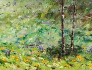 Lower Loop Wildflowers III