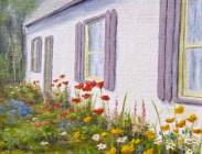 Kates Garden 12x9.