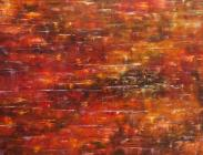 Fall Reflections 30x48 $2,400