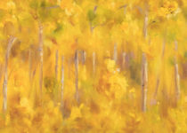 Upper Loop en Plein Air 5x15 $425